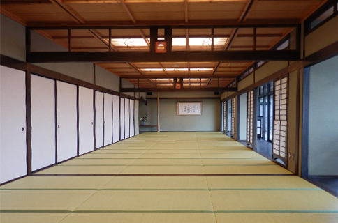 Banquet Hall: Tairyo no Ma